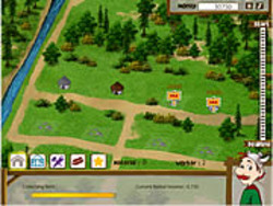 The Constructor game