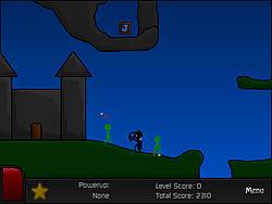 Zealous Quest game