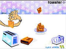 Gioca gratuitamente a Toaster