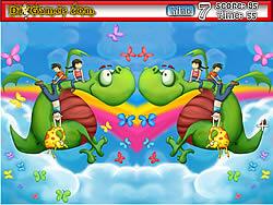 Friendly Dragon game