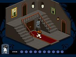 Permainan Quest in the Dark