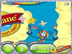 Air Race game