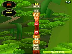 gra Jungle Tower 2 The Balancer
