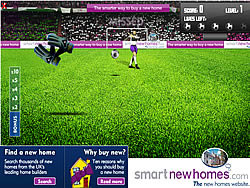 Jogar jogo grátis Smart Soccer