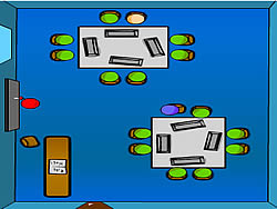 The Classroom 2 game