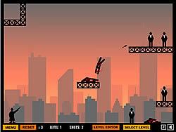 Ricochet Kills 2 spel
