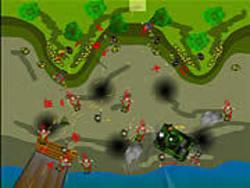 Permainan Endless War 1