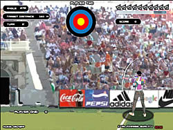Ultrasports Archery game