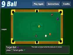 Permainan 9 Ball