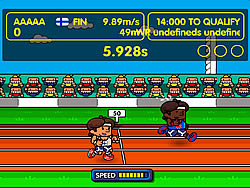 Gioca gratuitamente a Summer Games 2005