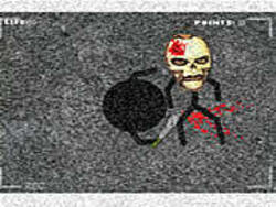 Permainan Manhunt Flash Edition