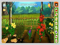 Permainan Friendship Garden