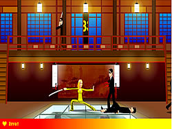 Gioca gratuitamente a Kill Bill 2