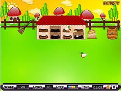 Gioca gratuitamente a Goose Farm