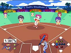 Chơi Cartoons Baseball miễn phí