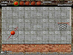 Perfect Hoopz game