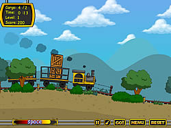 Coal Express 2 game