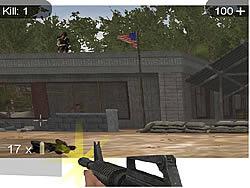 Permainan Battlefield Vietnam