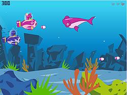 PuppyGirls Submarine game