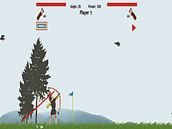 Bow Chief 2 game