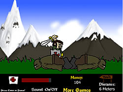 Orc Hunter game
