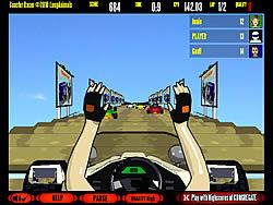 gra Coaster Racer