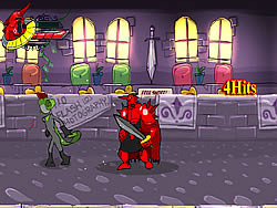 Gioca gratuitamente a Red Baron
