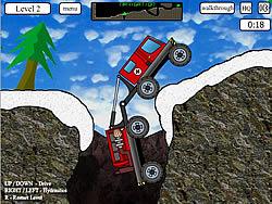 juego Mountain Rescue Driver 2