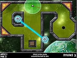 Flop Shot Minigolf 2 game