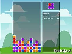 Tetrabreak game
