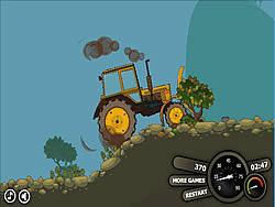 gra Tractors Power