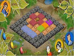Permainan Avatar Earth Healers