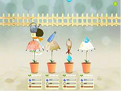 Permainan JJ's Flower Garden