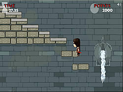 Permainan Prince of Persia The Forgotten Sands Mini Games Edition