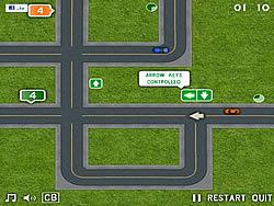 jeu Color Traffic