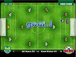 Jogar jogo grátis Elastic Soccer