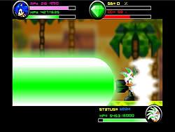 Gioca gratuitamente a Final Fantasy Sonic X6