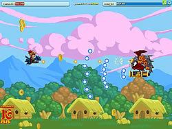 SkyFyre game