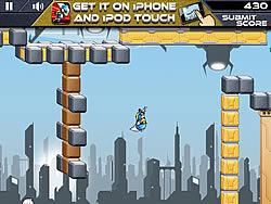 Permainan Gravity Guy