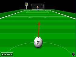 gra Android Soccer