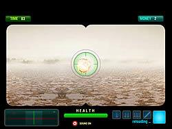 3D Tanks game