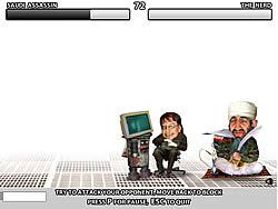 Играть бесплатно в игру World Domination Battle