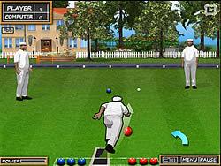 Bowls game