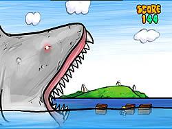Maglaro ng libreng laro Paranormal Shark Activity