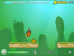 Deep Lift 2 game