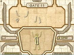 Ornament Key game