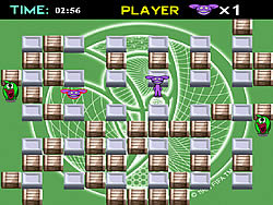 Bomberman 2 game
