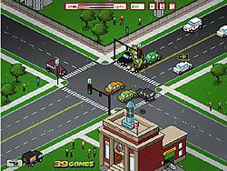 Gioca gratuitamente a Traffic Command 2