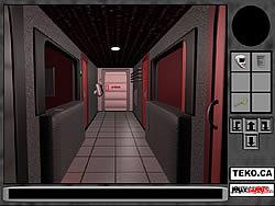 Spielen Sie das Gratis-Spiel  Escape from the THK58