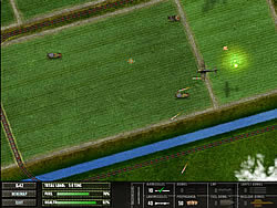 Skies of War game